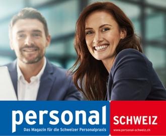 5. personalSCHWEIZ Fachtagung