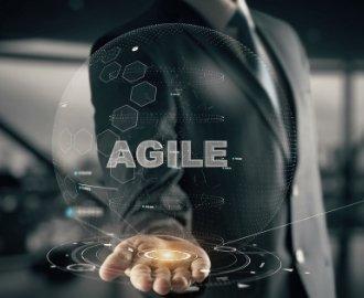 Agile Methoden für Leadership 4.0