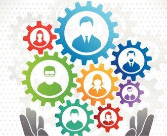 Arbeitsmarktfähigkeit und Zukunft Workforce