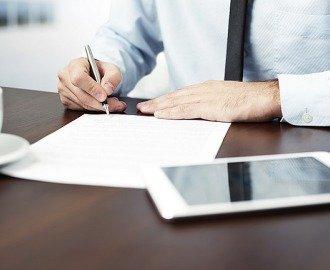 Arbeitsverträge, Reglemente und Spezialvereinbarungen