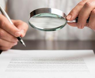 Arbeitszeugnis-Check für Personalverantwortliche