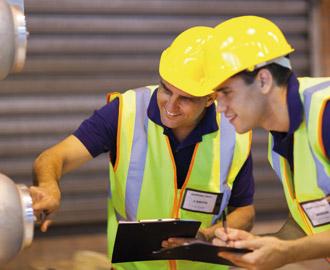 Bauschadenskunde und Einblick in die Expertentätigkeit