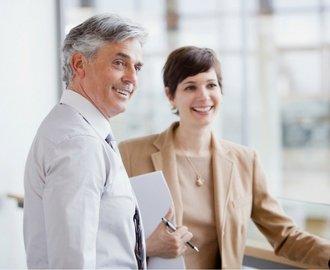 Das Geschäftsführer-Seminar – Erfolgsfaktor Führung
