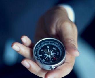 Die erfolgreiche Geschäftsführung – nach der CHEF-Navigator®-Methode
