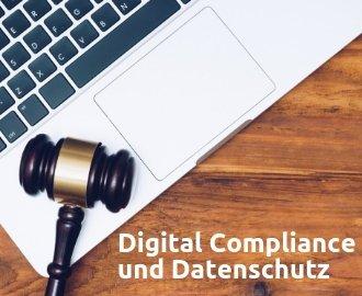 Digital Compliance und Datenschutz