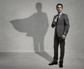 Durchsetzungskraft und Selbstsicherheit in der Führung