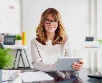 Effektive digitale Tools für das moderne Büro