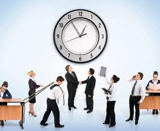 Effektives Stressmanagement