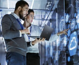 Erfolgreich als IT-Leiter/in