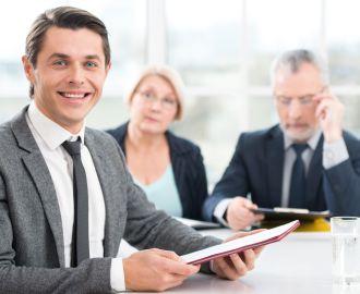 Erfolgreiche Rekrutierung für Kaderpositionen