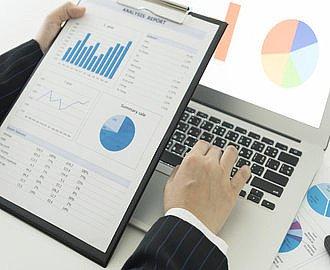 Excel-Training: Diagramme und Tabellen – Advanced