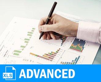 Excel-Training für Rechnungswesen und Controlling - Advanced