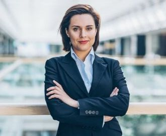 Female Leaders - Starke Frauen wollen mehr!
