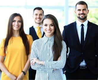 Führungs- und Sozialkompetenz für die Assistenz