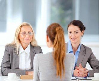 Grundlagen-Seminar Stelleninserate und Bewerbungsgespräche