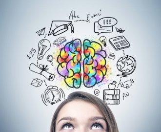 Innovativ führen mit intuitiver Brillanz