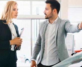 Konfliktmanagement für Personaler