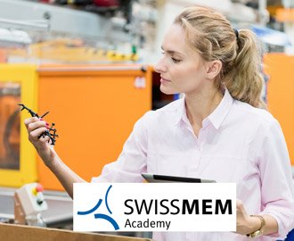 Lehrgang Produktmanager/in Industrie