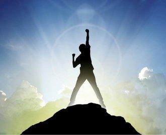 Mental stark mit Gewinner-Denken