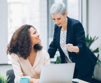 Moderne Personal- und Organisationsentwicklung