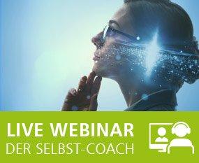 Online-Persönlichkeitstraining: Der Selbst-Coach