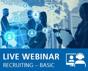 Online-Recruiting-Training – Basic