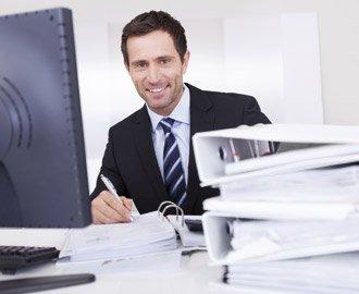 Organisation und Durchführung des Jahresabschlusses