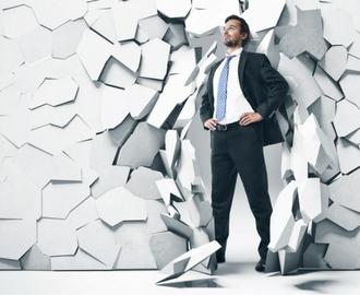 Persönlichkeitstraining: Grenzen überwinden