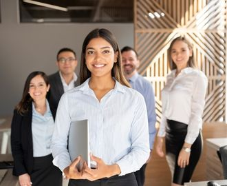 Personalmanagement for Beginners