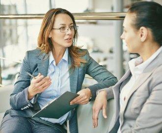 Professionelle Gesprächsführung für Führungskräfte