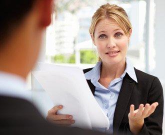 Professionelle Gesprächsführung für Personalverantwortliche