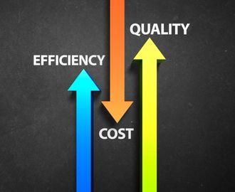 Qualitäts- und Effizienzgewinn im Finanz- und Rechnungswesen