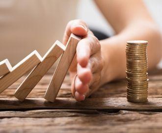 Rettungsmassnahmen für Unternehmen in finanzieller Schieflage