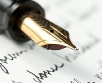 Richtig Gute Briefe Und E Mails Schreiben Praxisseminarech