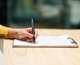 Schreib-Knigge für HR-Verantwortliche – Advanced