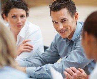 Schwierige Gespräche erfolgreich führen