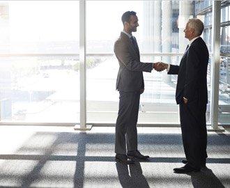 Schwierige Kundengespräche souverän meistern
