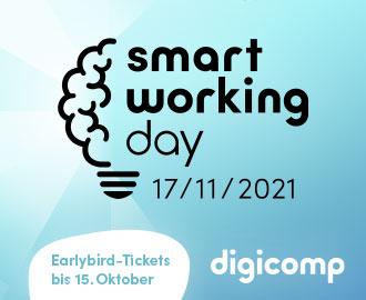 Smart Working Day 2021 - by Digicomp Academy