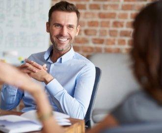 Soziale Kompetenz in der Führung