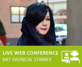 Stabil durch die Krise - mit Profiler und Kriminologin Patricia Staniek
