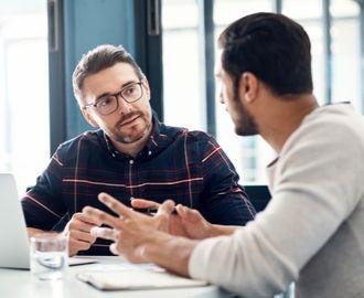 Verbindlich kommunizieren – klar und unmissverständlich