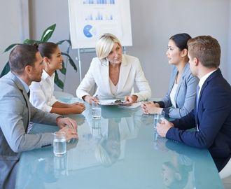 Verwaltungsrat und Geschäftsleitung