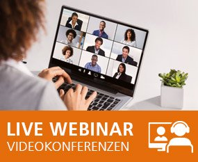 Videokonferenzen erfolgreich meistern