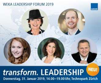 WEKA Leadership Forum 2019