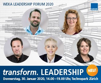 WEKA Leadership Forum 2020