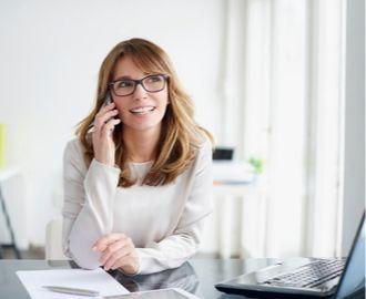 Wirkungsvoll und effizient kommunizieren im modernen Büro
