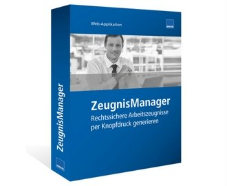 ZeugnisManager – Training