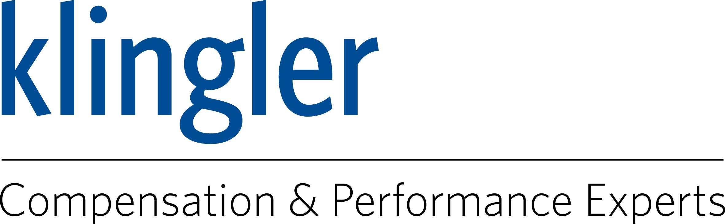 Supporter - klingler consultants