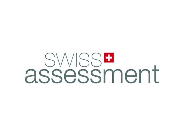 Kooperationspartner - Swiss Assessment