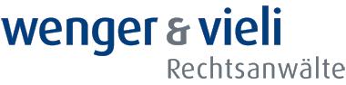 Sponsor - Wenger & Vieli Rechtsanwälte